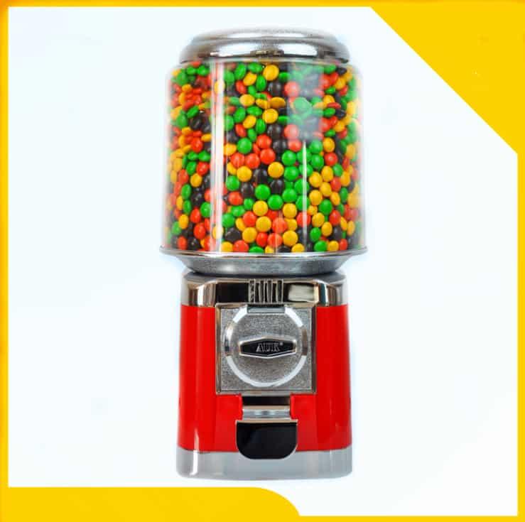 Bouncy ball machine,vending machine,buy bouncy ball, bouncy ball for sale (12)