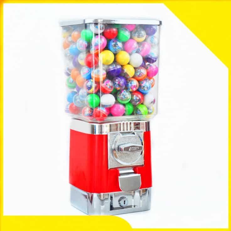 Bouncy ball machine,vending machine,buy bouncy ball, bouncy ball for sale (9)