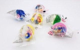 Bouncy ball,papaer card bouncy ball,toy ball