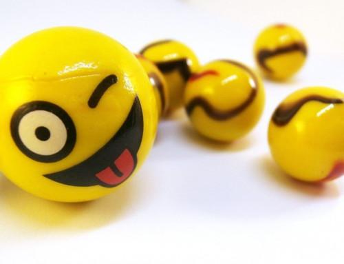 emoji ball ,promotion ball, JGP-017