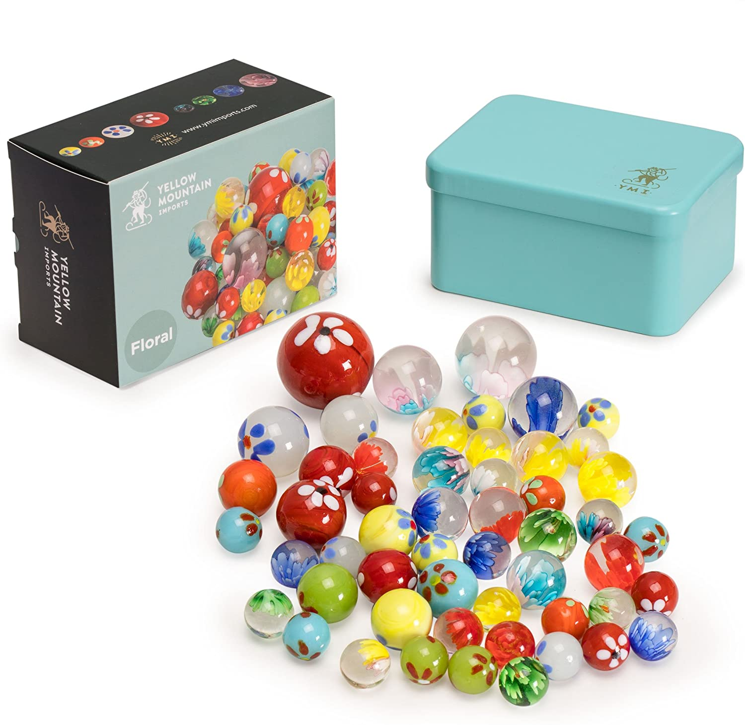 tin of marbles, glass marbles, toy marbles, glass ball, glass bead, children's toy